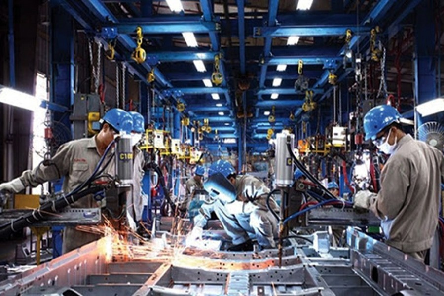 Assets For India Automotive Factories