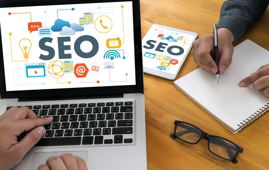The Key Behind Small Business Seo Services